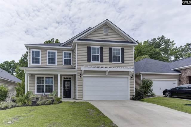 529 Fourteen Mile Lane, Lexington, SC 29072 (MLS #495851) :: Disharoon Homes