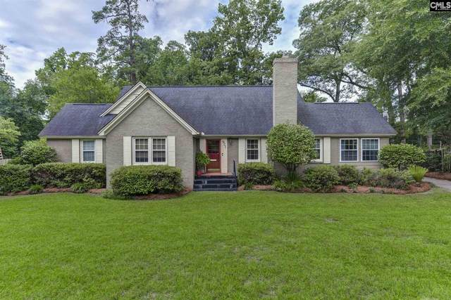921 Beltline Boulevard, Columbia, SC 29205 (MLS #495853) :: The Neighborhood Company at Keller Williams Palmetto