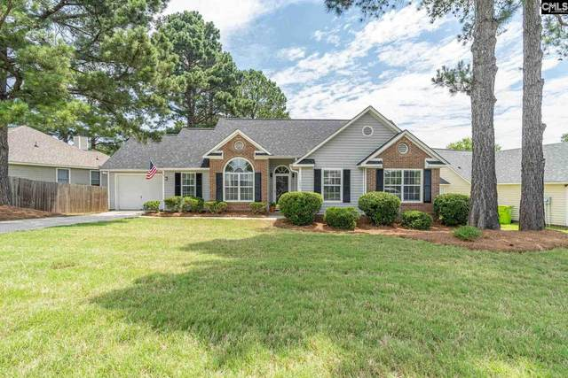 1004 Sweet Thorne Court, Irmo, SC 29063 (MLS #495857) :: The Neighborhood Company at Keller Williams Palmetto