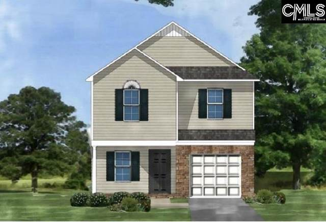110 Orchard Park Road, Columbia, SC 29223 (MLS #495859) :: EXIT Real Estate Consultants