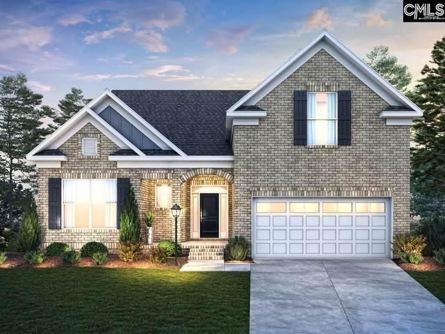 224 Mary Locke Court, Elgin, SC 29045 (MLS #495861) :: EXIT Real Estate Consultants