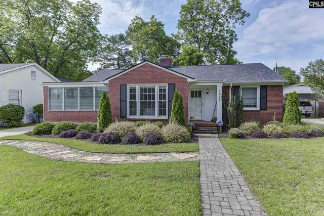 3606 Yale Avenue, Columbia, SC 29205 (MLS #495869) :: The Neighborhood Company at Keller Williams Palmetto