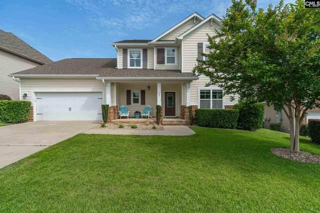 207 Bronze Drive, Lexington, SC 29072 (MLS #495870) :: Disharoon Homes