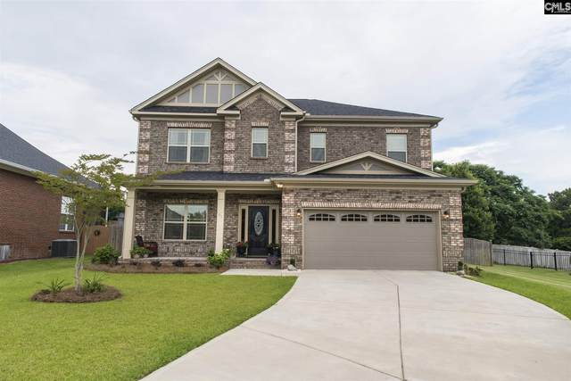 169 Royal Lythan Drive, Lexington, SC 29072 (MLS #495871) :: Disharoon Homes