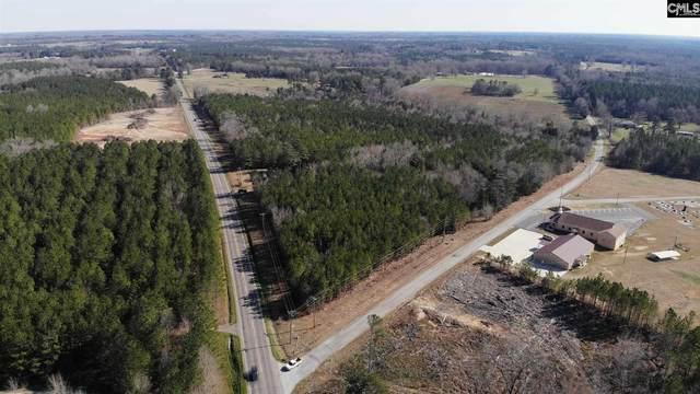 502 Batesburg Highway, Saluda, SC 29138 (MLS #495875) :: EXIT Real Estate Consultants