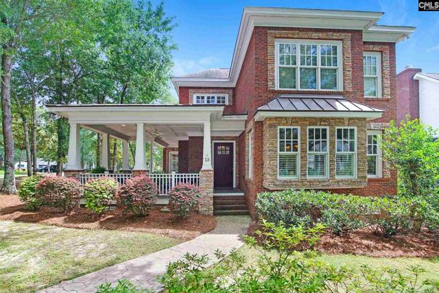 13 Varsity Lane, Blythewood, SC 29016 (MLS #495876) :: EXIT Real Estate Consultants