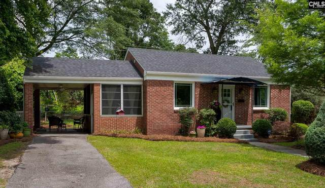 3262 Bagnal Drive, Columbia, SC 29204 (MLS #495877) :: The Neighborhood Company at Keller Williams Palmetto
