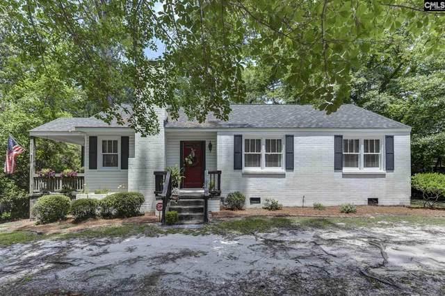 5310 Pinestraw Road, Columbia, SC 29206 (MLS #495879) :: The Neighborhood Company at Keller Williams Palmetto