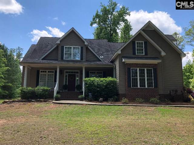 139 Rocky Cove Road, Lexington, SC 29072 (MLS #495886) :: Disharoon Homes