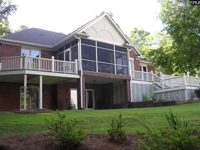 1224 Shull Island Road, Gilbert, SC 29054 (MLS #495887) :: The Neighborhood Company at Keller Williams Palmetto