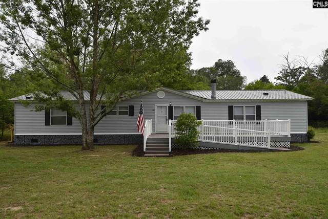 187 Sharon Acres Lane, Gaston, SC 29053 (MLS #495895) :: Home Advantage Realty, LLC