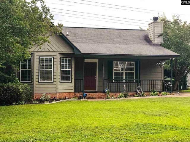 755 Parkhurst Lane, Lexington, SC 29072 (MLS #495897) :: Disharoon Homes