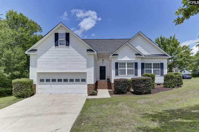 313 Beech Branch Drive, Irmo, SC 29063 (MLS #495898) :: The Neighborhood Company at Keller Williams Palmetto