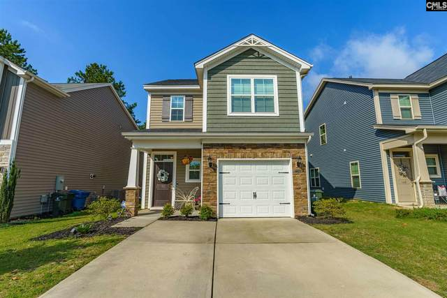 152 Wainscot Oak Lane, West Columbia, SC 29169 (MLS #495900) :: The Neighborhood Company at Keller Williams Palmetto