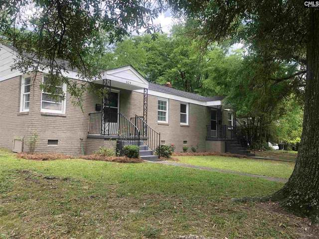 624 S Waccamaw Avenue, Columbia, SC 29205 (MLS #495901) :: The Latimore Group