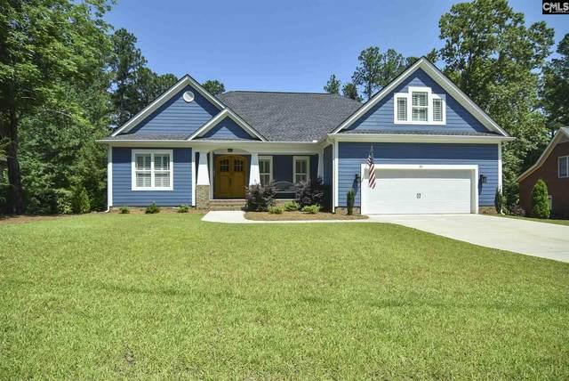 111 Lake Summit Drive, Chapin, SC 29036 (MLS #495902) :: Home Advantage Realty, LLC