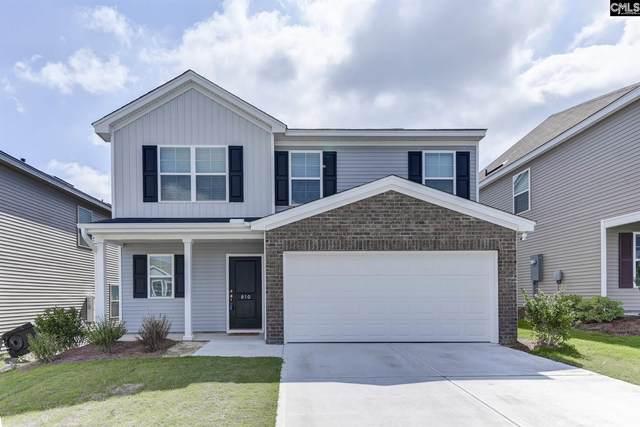 810 Tallaran Road, Lexington, SC 29073 (MLS #495905) :: Disharoon Homes