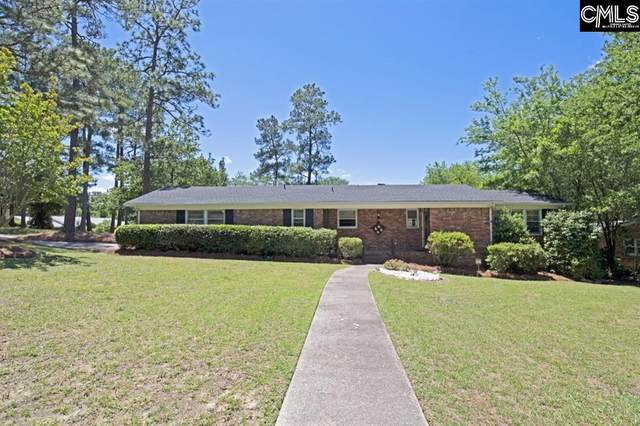 6134 Poplar Ridge Road, Columbia, SC 29206 (MLS #495908) :: The Olivia Cooley Group at Keller Williams Realty