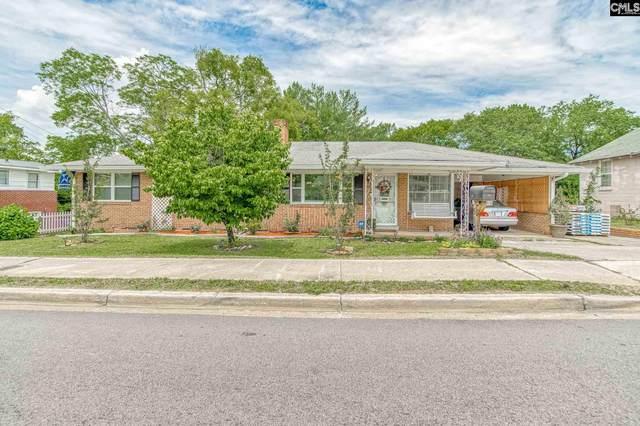 5135 Farrow Road, Columbia, SC 29203 (MLS #495911) :: Disharoon Homes
