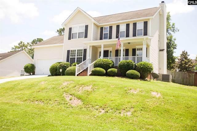 209 Waterville Drive, Columbia, SC 29229 (MLS #495914) :: Disharoon Homes