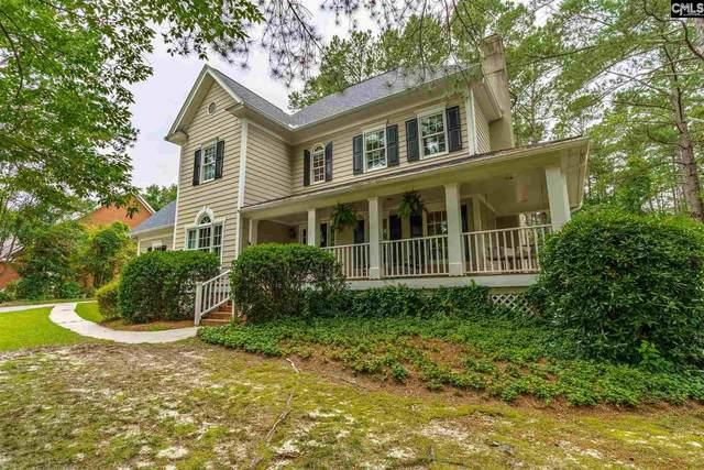 221 Bridgecreek Drive, Columbia, SC 29229 (MLS #495916) :: EXIT Real Estate Consultants