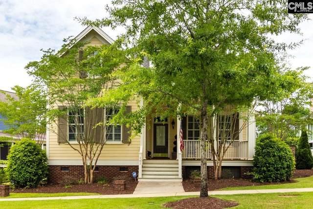 161 River Club Road, Lexington, SC 29072 (MLS #495918) :: Disharoon Homes