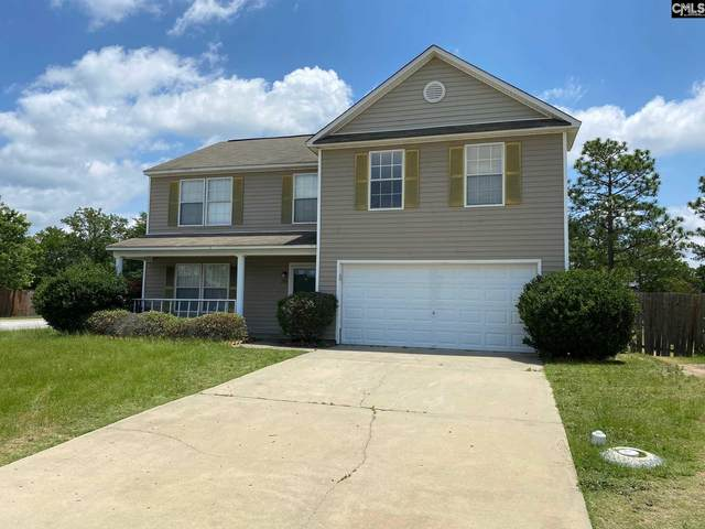 1150 Coralbean Way, Columbia, SC 29229 (MLS #495920) :: Disharoon Homes