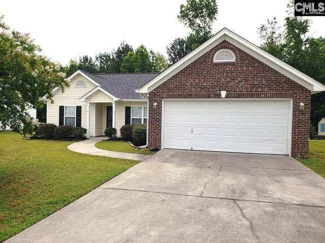 176 Alexander Pointe Drive, Hopkins, SC 29061 (MLS #495922) :: Disharoon Homes