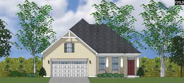 415 Orchard Grove Lane, Elgin, SC 29045 (MLS #495923) :: Disharoon Homes