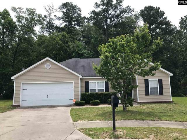 59 Caymus Court, Columbia, SC 29229 (MLS #495925) :: The Neighborhood Company at Keller Williams Palmetto