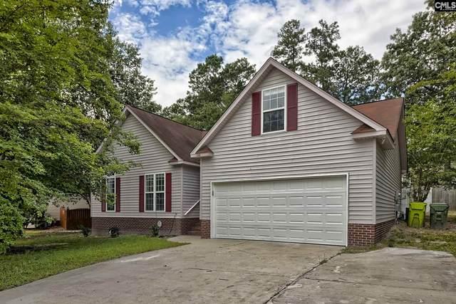 1216 Parliament Lakes Drive, Columbia, SC 29223 (MLS #495926) :: Disharoon Homes
