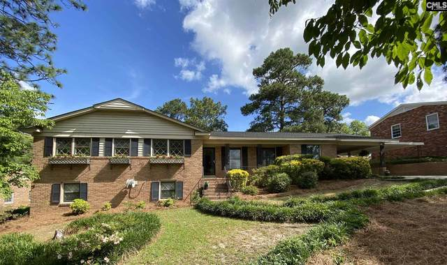 7819 Dartmoore Lane, Columbia, SC 29223 (MLS #495927) :: Disharoon Homes