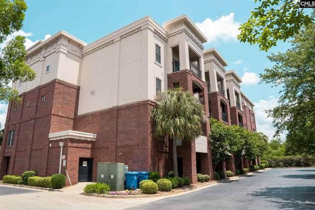 1320 Pulaski Street B-201, Columbia, SC 29201 (MLS #495928) :: Disharoon Homes