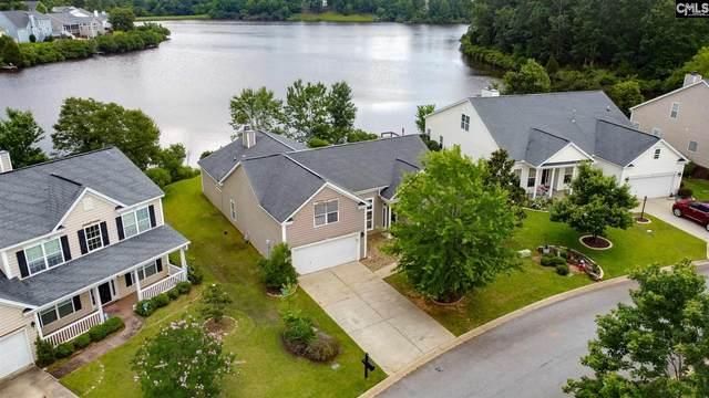 21 Wiltown Court, Columbia, SC 29212 (MLS #495940) :: EXIT Real Estate Consultants