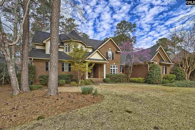 422 Old Course Loop, Blythewood, SC 29016 (MLS #495951) :: The Olivia Cooley Group at Keller Williams Realty