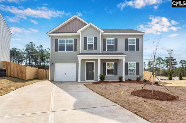 619 Cheehaw Avenue, West Columbia, SC 29170 (MLS #495956) :: EXIT Real Estate Consultants