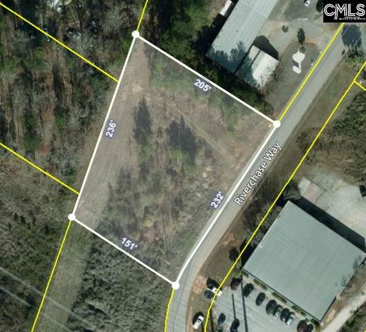 335 Riverchase Way 15A, Lexington, SC 29072 (MLS #495974) :: EXIT Real Estate Consultants