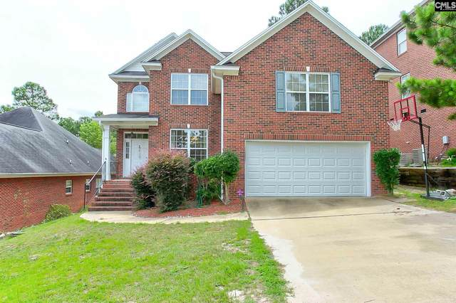 4 Polo Hill Ct, Columbia, SC 29223 (MLS #496075) :: EXIT Real Estate Consultants