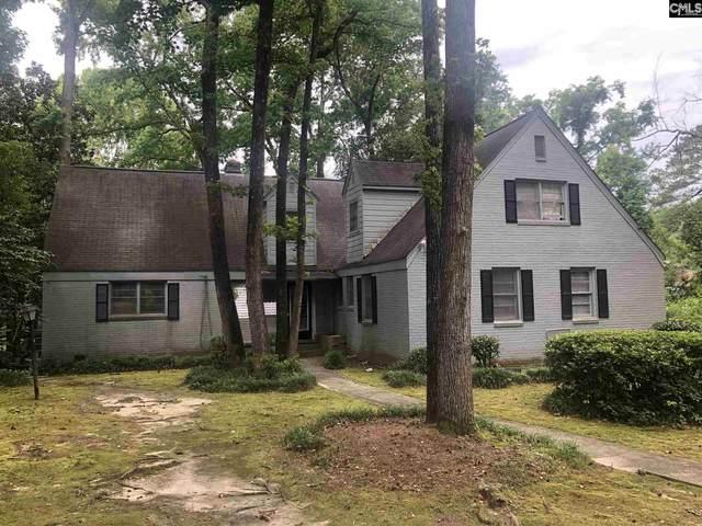 1623 Brennen Road, Columbia, SC 29206 (MLS #496087) :: Fabulous Aiken Homes