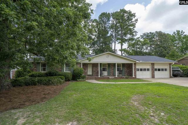 865 Gardendale Drive, Columbia, SC 29210 (MLS #496094) :: EXIT Real Estate Consultants