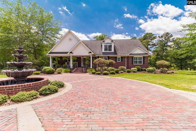 1074 Pablo Drive, Eastover, SC 29044 (MLS #496099) :: EXIT Real Estate Consultants