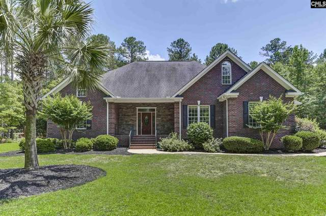 109 Ollie Dailey Road, Irmo, SC 29063 (MLS #496106) :: EXIT Real Estate Consultants