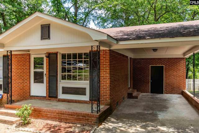 6564 Margate Street, Columbia, SC 29203 (MLS #496117) :: The Olivia Cooley Group at Keller Williams Realty