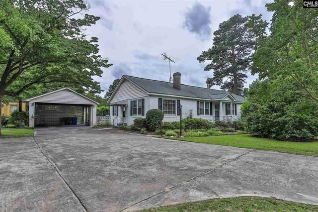 265 S Woodside Parkway, West Columbia, SC 29170 (MLS #496122) :: Home Advantage Realty, LLC