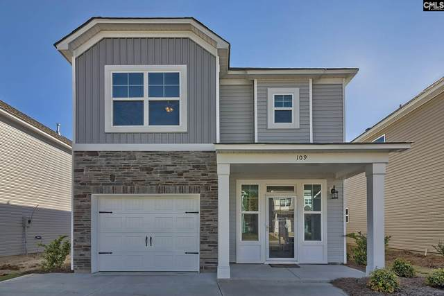 110 Wisley Garden Drive, Lexington, SC 29073 (MLS #496127) :: Home Advantage Realty, LLC