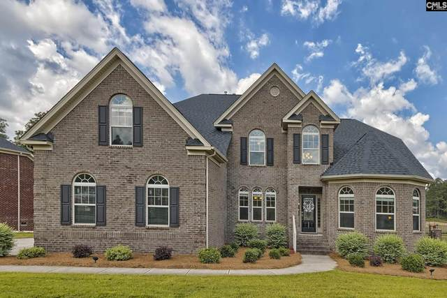 825 Indian River Drive, West Columbia, SC 29170 (MLS #496128) :: Fabulous Aiken Homes