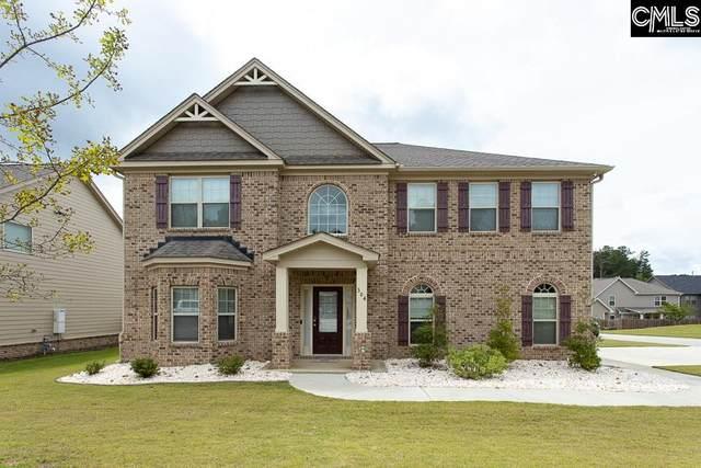 304 Lever Bottom Court, Chapin, SC 29036 (MLS #496134) :: Home Advantage Realty, LLC