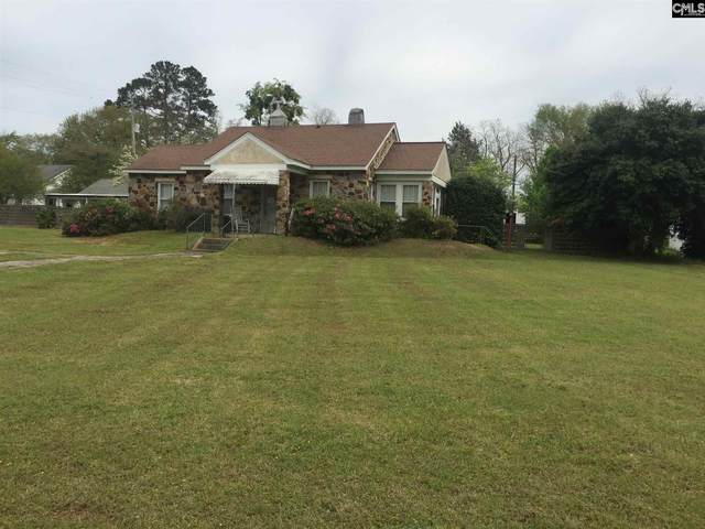 181 SE Louie Road Se 1, Wagener, SC 29164 (MLS #496140) :: EXIT Real Estate Consultants