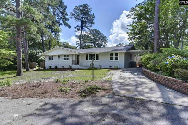 3936 Dubose Drive, Columbia, SC 29204 (MLS #496168) :: The Neighborhood Company at Keller Williams Palmetto