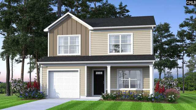 142 Manor Court, Chapin, SC 29063 (MLS #496191) :: EXIT Real Estate Consultants